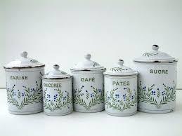kitchen canister sets vintage fashioned canister sets vintage kitchen canister sets