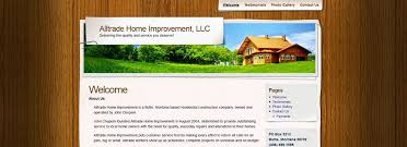 Experienced Renovation And Brilliant Home Improvement Design - Home improvement design