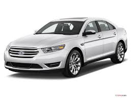 2010 Ford Taurus Interior Ford Taurus Prices Reviews And Pictures U S News U0026 World Report