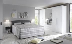 Schlafzimmer In Grau Polsterbett Von Ruf Modell Cantate 160 In Grau Möbel Letz Ihr