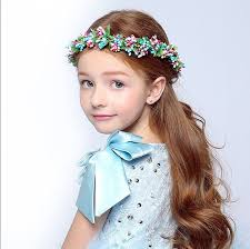 flower headband 116 best flower headband images on floral headbands