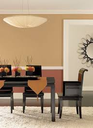Dining Room Color Combinations by Best 25 Orange Dining Room Ideas On Pinterest Orange Dining