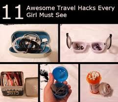 Packing Hacks by 11 Awesome Travel Hacks Every Must See Before Packing Another