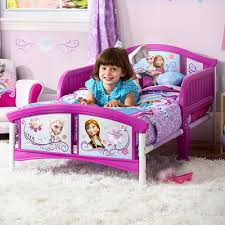 Frozen Beds Delta Children Disney Frozen Toddler Bed U0026 Reviews Wayfair Ca