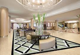 decor amazing hotel lobby decor interior design ideas best and