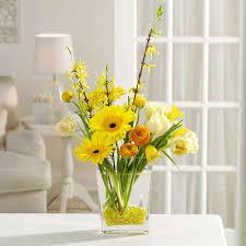 flowers decoration at home impressive ideas for simple floral arrangements design 15 cute