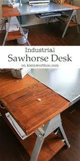 Diy Metal Desk by Industrial Furniture 16 Diy Metal Home Decor Ideas