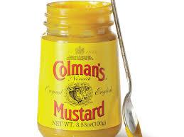 coleman s mustard global ingredient colman s mustard cooking light