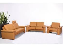 sofa 3 sitzer leder schillig w sofagarnitur pazzion sessel sofa 2 sitzer sofa 3