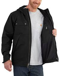black friday carhartt jackets carhartt men u0027s quick duck 3 in 1 rockwall jacket tall sheplers