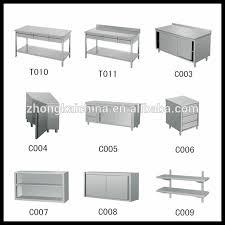 Drain Board Stainless Steel Restaurant Kitchen Sink Table Buy - Restaurant kitchen sinks