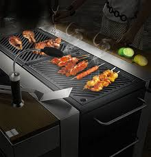 magnetic bbq grill light grill light led bright l bbq grilling cing tools magnetic base