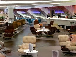 haircut boston airport the virgin atlantic lounge at heathrow you can get a haircut