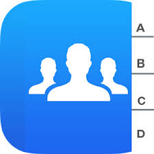 contacts apk simpler contacts dialer apk thing android apps free