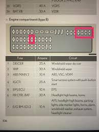 reset vsc light lexus gs300 ecu reset which fuses clublexus lexus forum discussion