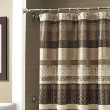 Stall Size Shower Curtains Bathroom Modern Shower Curtains Shower Curtain Sets Royal Blue