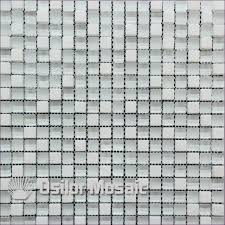 furniture italian tiles grey and white mosaic backsplash glass
