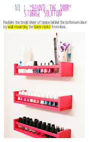 Behind Bathroom Door Storage 8 Bathroom Secrets Which Your Interior Designer Didn U0027t Share With You