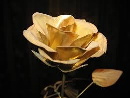 Gold Rose Rose Gold Wallpapers Wallpapersafari