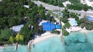 beachfront home for sale at montrouis cote des arcadins