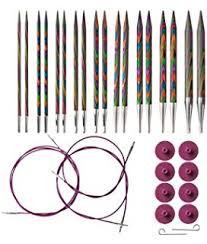 knit picks black friday sale amazon com clover interchangeable circular knitting needles