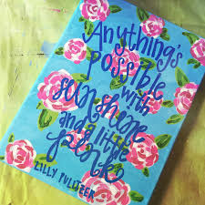 popular items for colorful wall art on etsy lilly pulitzer