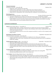 best service center technician resume example livecareer sample