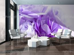 purple flower wall murals posters mcf1102en artpainting4you eu purple flower wall murals flowers posters