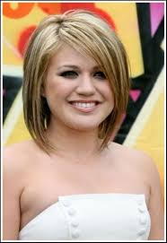 hairstyles for square faces and double chin hairstyles haircut