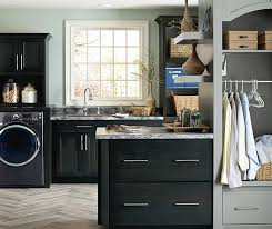 Grey Bar Cabinet Popular Of Seaton Bar Cabinet Dark Grey Laundry Cabinets Schrock