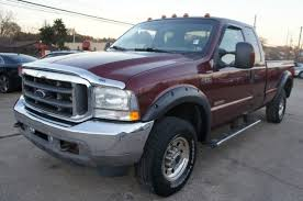 ford f250 2004 2004 ford f250 xlt diesel powerstroke 4x4 ext cab bed loaded