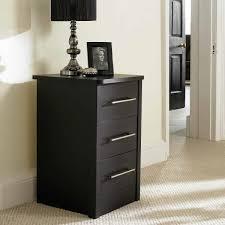 bedroom appealing narrow nightstand for bedroom furniture ideas