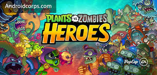 plant vs apk mod plants vs zombies heroes mod apk v 1 8 26 unlimited turn