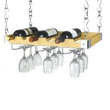metro 8 bottle wall mounted wine rack hayneedle