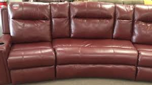 Ross Furniture Jackson Ms by Southern Motion Sectional Options Youtube