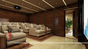 design for home cinema