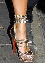 Comfortable High Heels For Bunions Bunions Beckham Years Of Killer Heels Have Left Victoria In Agony
