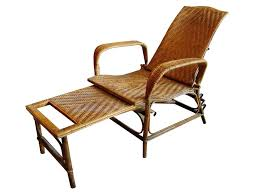 rattan chaise lounge indoor u2013 workhappy us