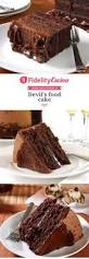 devil u0027s food cake recipe food cakes cake and devils food