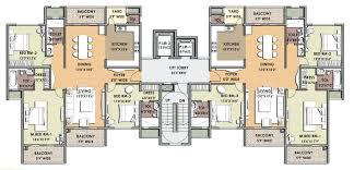 q1 4 bedroom apartment memsaheb net bedroom top 4 apartment floor plans por home design