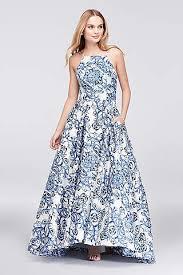 davids bridals prom shop all ideas looks trends styles david s bridal