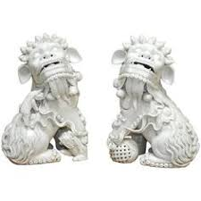 choo foo dogs found it at wayfair choo foo dog figurine wish list