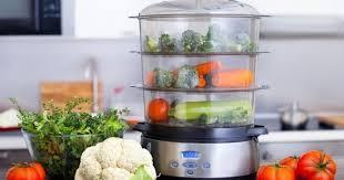 10 bonnes raisons de cuisiner à la vapeur cuisine az