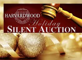 preview the 2017 holiday silent auction harvardwood