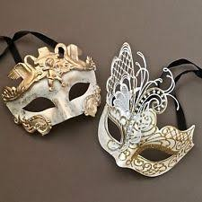 white masquerade masks for women masquerade mask ebay