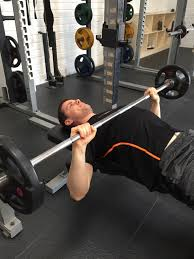 how we coach the bench press 8 coaching points dynamic health
