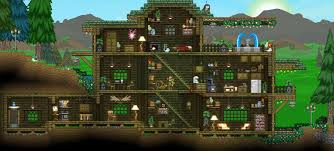 house design building games starbound cabin house design by redlace starbound pcgames