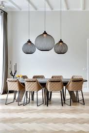 ceiling lights for dining room above table fan light fixture