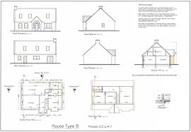 Irish Cottage Floor Plans Build House Plans Ireland Arts