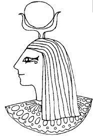 coloring egypt coloring pages 1